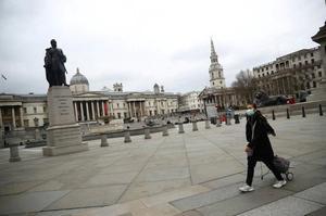 В Британії 20 тисяч лікарів повернуться з пенсії, щоб допомогти в боротьбі з COVID-19