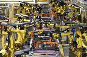 Ford вирішила відкласти відкриття своїх ключових заводів через коронавірус