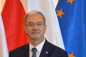 Президент польской госкомпании PGNiG: «Польша и Украина – не конкуренты в вопросе создания газового хаба, мы дополняем друг друга»