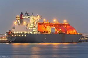Saudi Aramco пропонує безпрецедентні знижки на СПГ