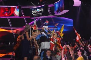 Концертний зал, де мало відбутись «Євробачення», переобладнають під лікарню