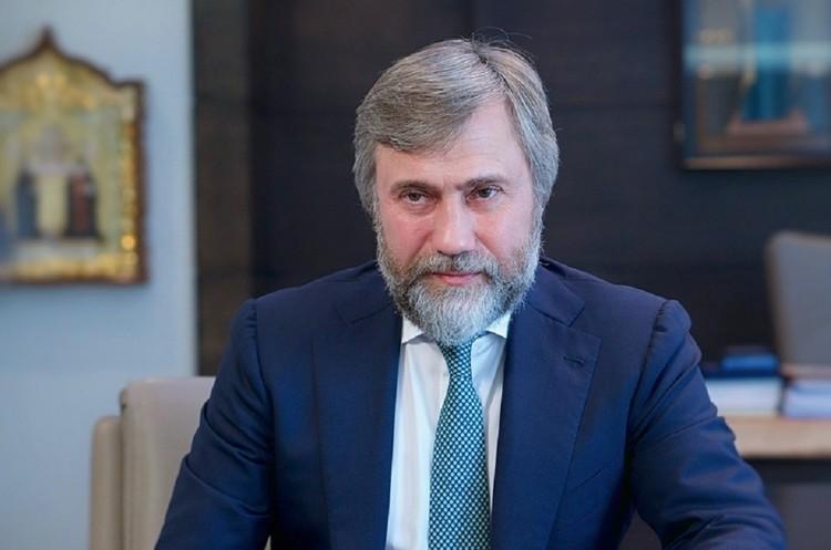 Компанія Новинського не змогла домовитись з власниками «Укрнафтінвесту» про придбання концерну