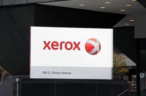Xerox відмовився від наміру поглинути НР