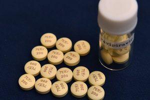 Українська фармкомпанія «Мікрохім» розробляє ліки від COVID-19
