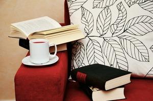 Домашня освіта: топ-5 книг для читання на карантині