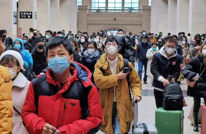 Китайці впевнені, що влада не менш як в 10 разів занизила смертність від COVID-19 в країні