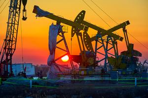 Експортна ціна російської нафти Urals пішла в мінус