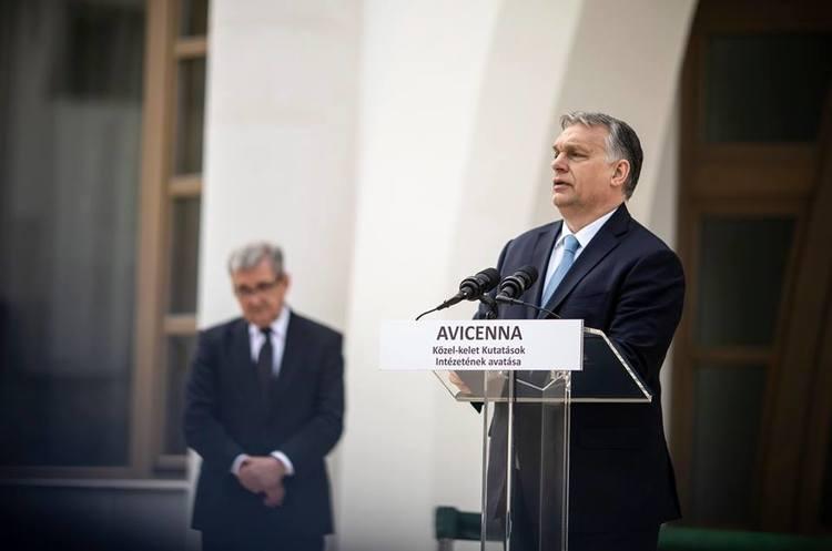 В ЄС хочуть ввести санкції проти Угорщини за «зловживання режимом НС» через коронавірус