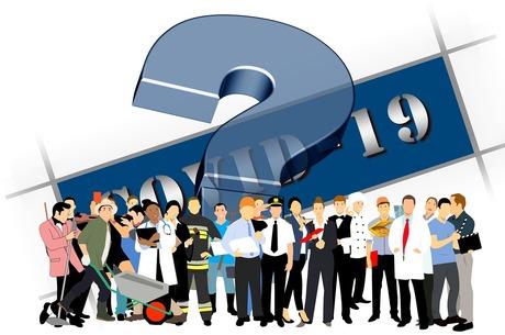 Кейси карантину: як бізнес адаптується до ізоляції