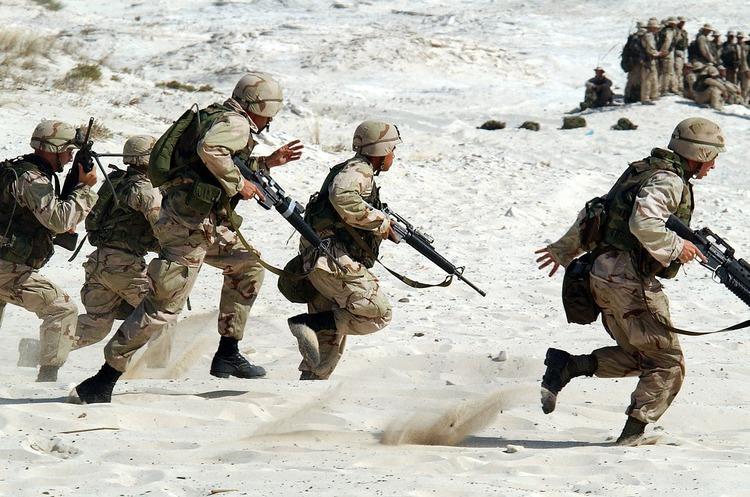 Коронавірус може вбити більше американців, ніж Перша світова , В'єтнамська та Корейська війни – Білий дім