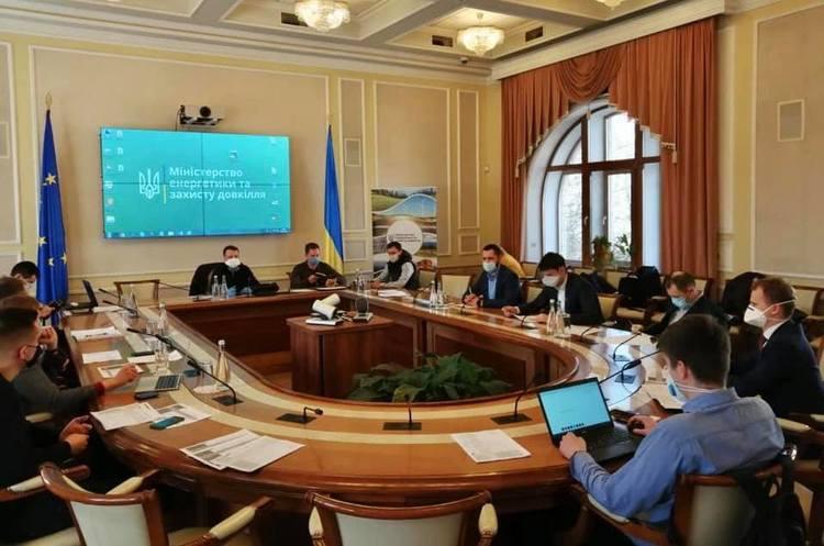 Чеський холдинг та британська компанія перемогли в трьох конкурсах на видобування в Україні