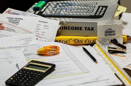 Коронавірус vs бізнес: що там із податками