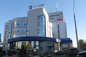 СБУ вилучила в «Євролабу» інформацію в справі щодо можливого поширення коронавірусу
