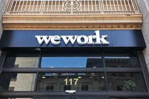 WeWork запропонував орендаторам платити удвічі менше в обмін на підписання довгострокових контрактів