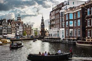 Нідерланди планують створити «коронафонд» для країн, які найбільше постраждали від COVID-19