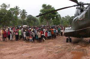 ООН б'є на сполох: світ може зіткнутись з масштабним голодом через пандемію коронавірусу