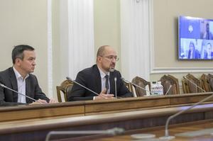 ООН та ВООЗ нададуть Україні до кінця року $165 млн на боротьбу з коронавірусом