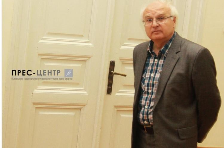 Пішов з життя екс-міністр освіти Іван Вакарчук