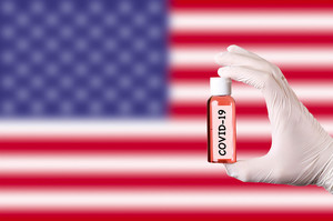 У США за добу від коронавірусу померла рекордна кількість людей