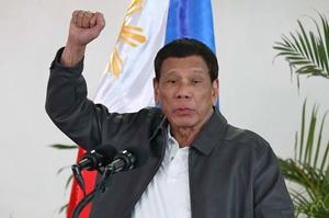 Президент Філіппін дозволив стріляти по тих, хто порушить карантин