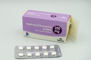 Індія заборонила імпорт протималярійних препаратів, які «рекламував» Трамп