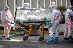 Китай занепокоєний ростом кількості нових випадків коронавірусу та безсимптомних хворих