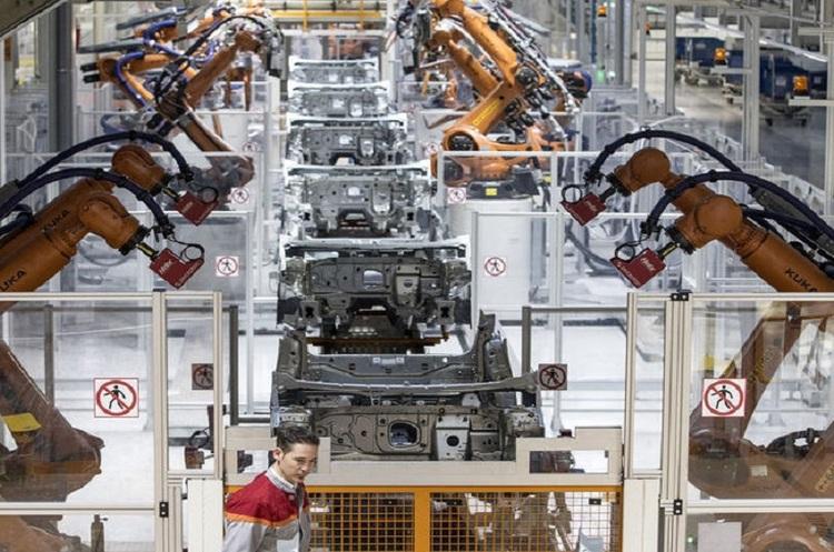 В Іспанії автозавод Seat почав випускати апарати ШВЛ