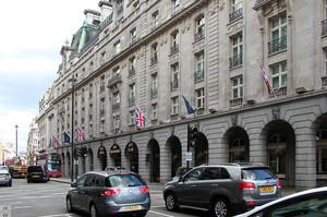 Лондонський готель Ritz продали дружині колишнього еміра Катару за майже $860 млн