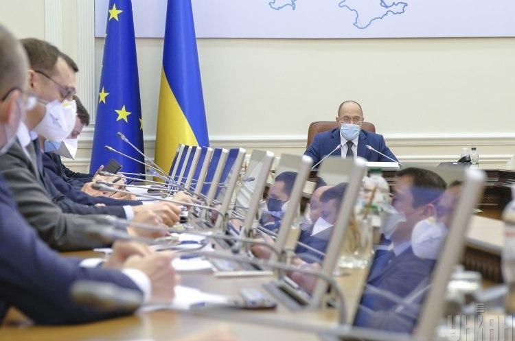 Основні фонди: як «зовнішні сили» впливають на стосунки в українській владі