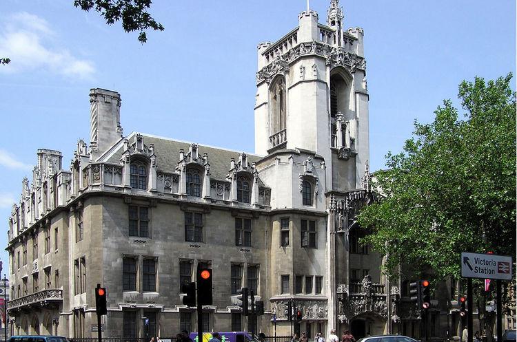 Верховний суд підтвердив розгляд позову ПриватБанку проти Коломойського та Боголюбова в Англії