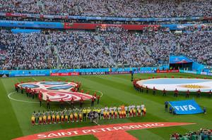 США звинуватили чиновників ФІФА в отриманні хабарів за підтримку проведення ЧС-2018 у Росії