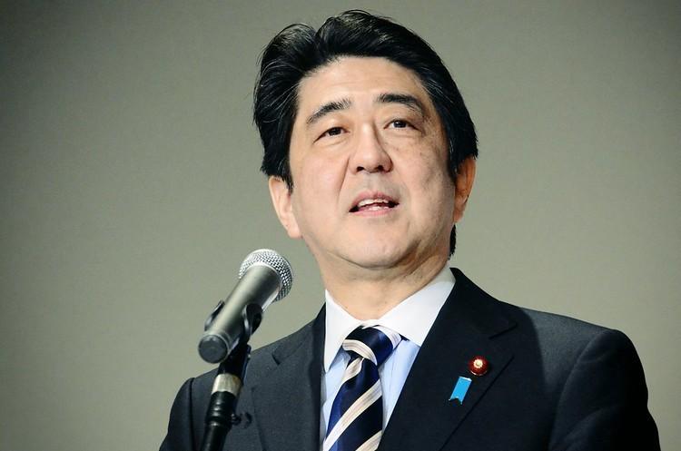Японія ввела режим НС та затвердила один із найбільших у світі пакетів стимулів