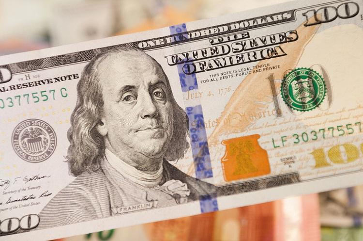 Резерви НБУ скоротились на $2,1 млрд за підсумками березня