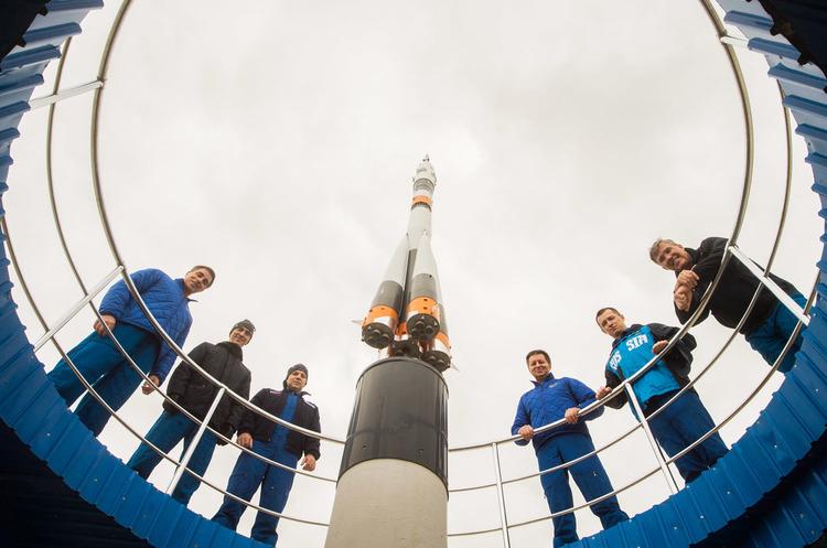 «Роскосмос» розкритикував наміри США «по захопленню територій планет»