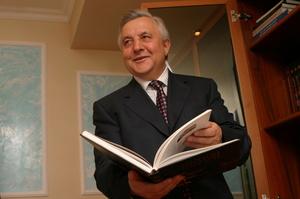 Илья Рыбчич: «Ни один предыдущий руководитель «Нафтогаза» не посмел бы судиться с «Газпромом»