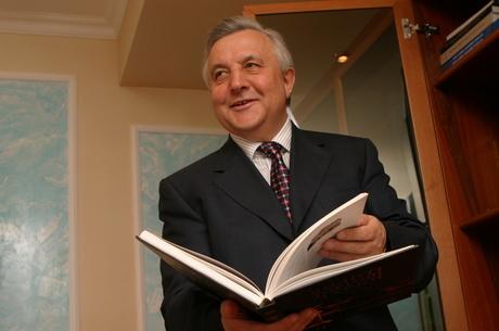 Ілля Рибчич: «Жоден попередній керівник «Нафтогазу» не посмів би судитися з «Газпромом»