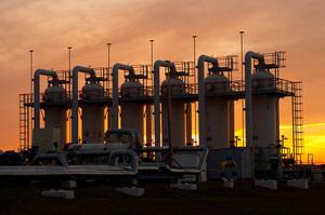 Запаси газу в Україні на кінець опалювального сезону на 80% більші в порівнянні з минулим роком