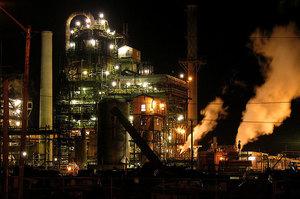 Міненерго США прогнозне перше зниження обсягів нафтодобування  з 2016 року