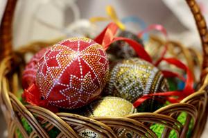 Церква разом з МВС погодили, як організувати освячення кошиків на Великдень