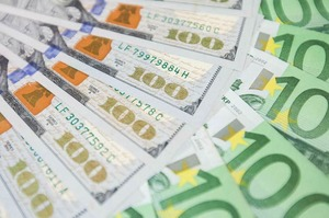 НБУ продав на міжбанку $44,5 млн