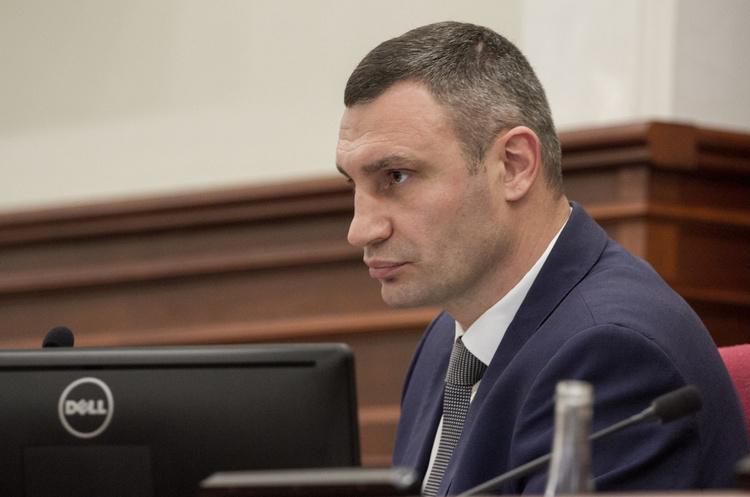Кияни вже сплатили штрафів за порушення карантину на 100 тисяч грн – Кличко