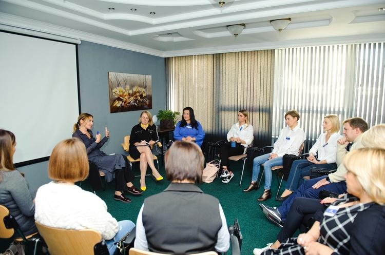 ICF Ukraine пропонує коучингову підтримку ГО, волонтерам та компаніям онлайн в умовах епідемії