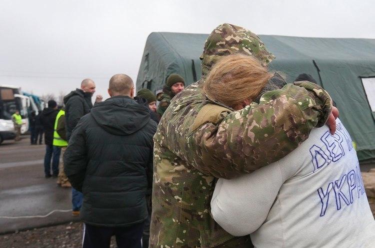 Напередодні Великодня очікується обмін полоненими між Україною і сепаратистами