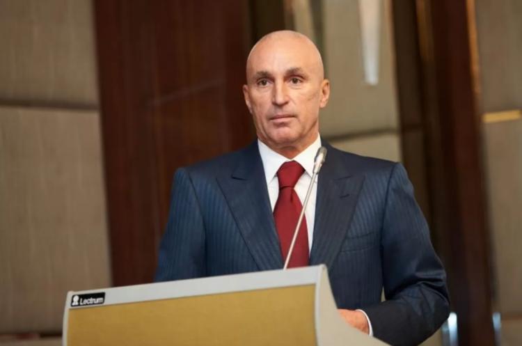 АМКУ дозволив Ярославському купити банк Кредит Дніпро Пінчука – ЗМІ