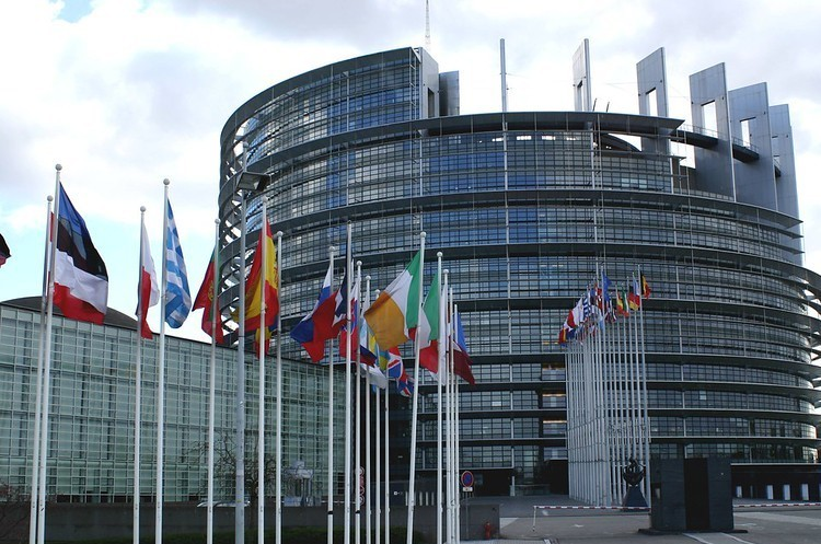 Міністри ЄС узгодили план підтримки економіки на понад пів трильйона доларів
