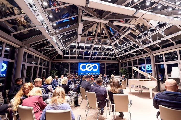 Члени CEO Club Ukraine та їх компанії виділили понад 155 млн грн для боротьби з COVID-19