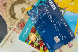 Грошова маса в Україні в березні зросла на 2,8%