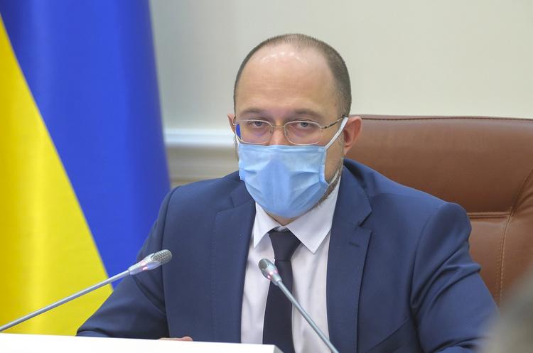 «Україна йде на роботу в травні» – Шмигаль представив стратегію виходу з карантину