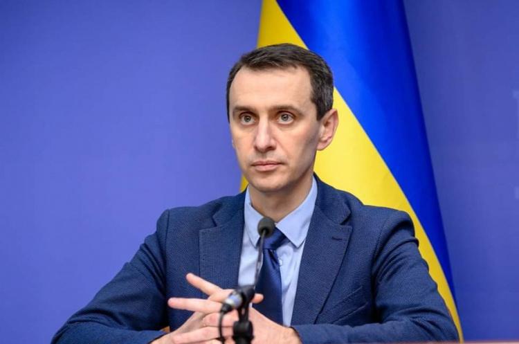 Віктор Ляшко: «З 24 квітня почнемо виходити з карантину»