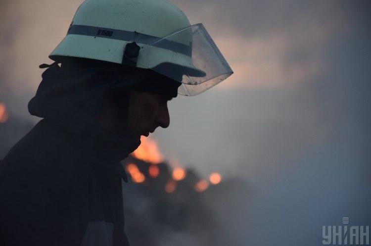 Огненная зона: что привело к пожару вокруг Чернобыльской АЭС